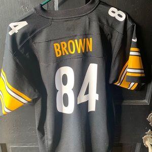 Nike Antonio Brown Jersey